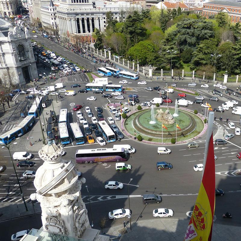 Plazas (2)